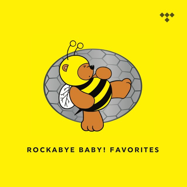 Rockabye Baby! Lullaby Favorites