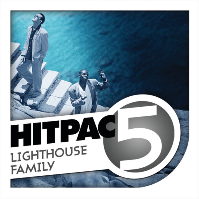 Lighthouse Family Hit Pac - 5 Series ( 	)