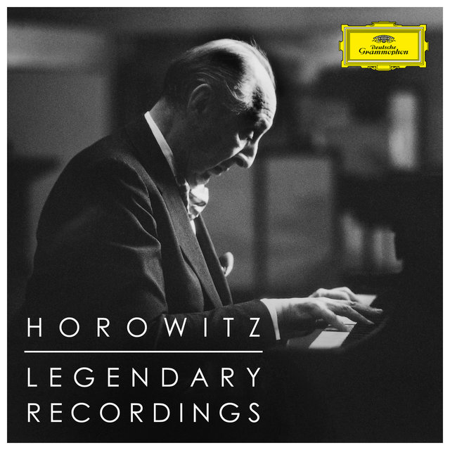 Horowitz - Legendary Recordings