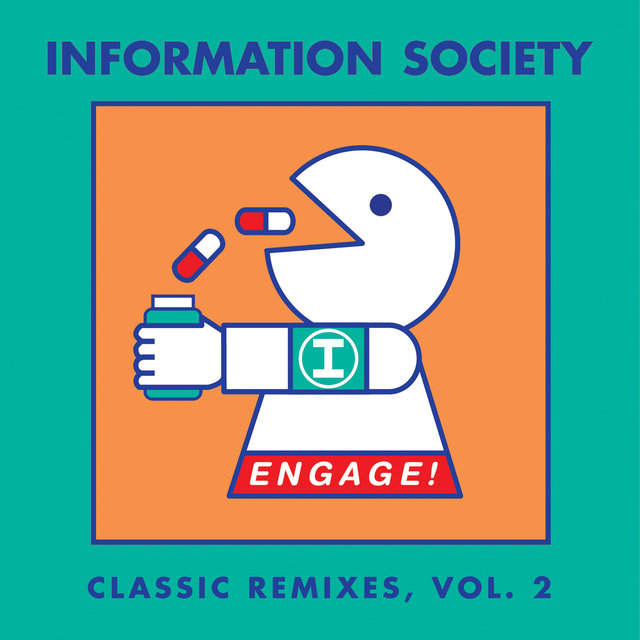Engage! Classic Remixes, Vol. 2