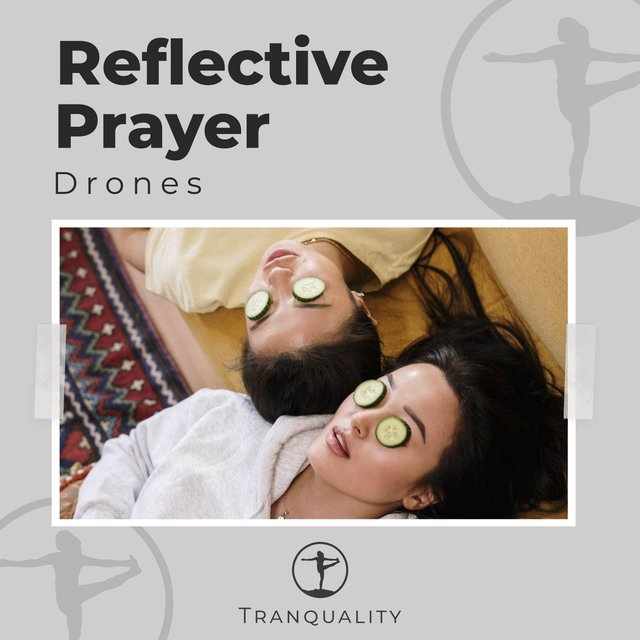 Reflective Prayer Drones