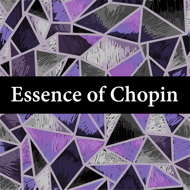 Essence of Chopin