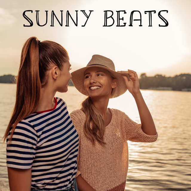 Sunny Beats: Summer Chill Out, Beach Relaxation, Day Off, Tropical Holidays