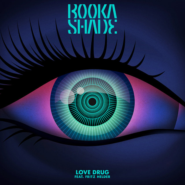 Love Drug [feat. Fritz Helder] (Remixes)
