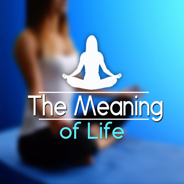 The Meaning of Life - Nature Sounds, Ocean Sounds for Yoga Class & Mindfulness Meditation, Zen, Reiki, Sleep