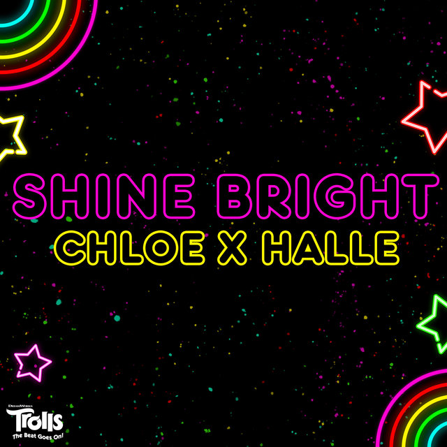 Shine Bright (From Trolls)