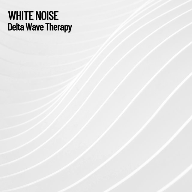 White Noise: Delta Wave Therapy