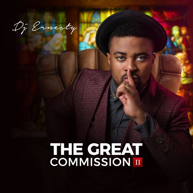 The Great Commission 2