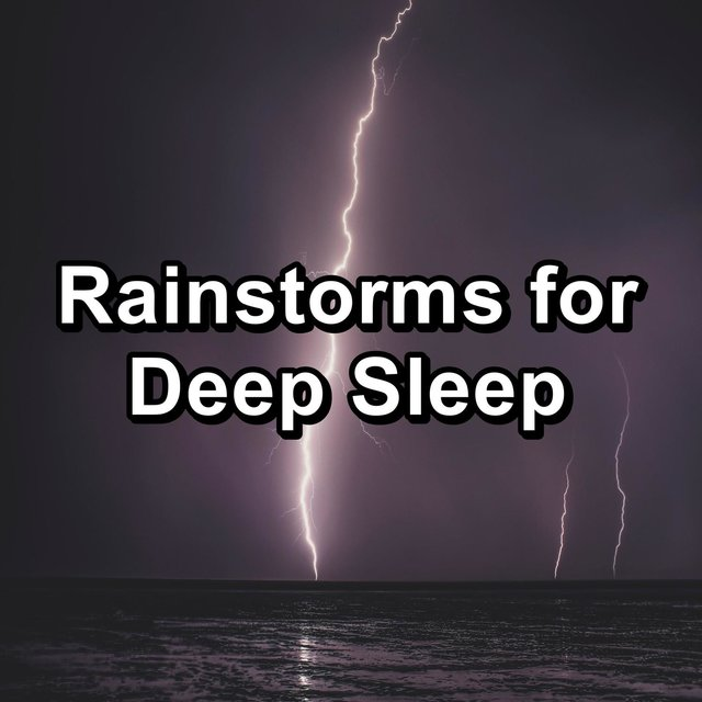 Rainstorms for Deep Sleep