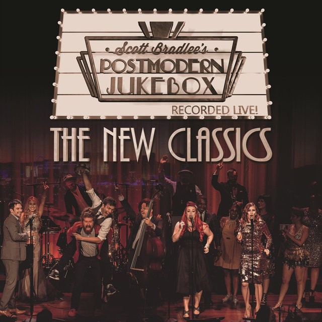 The New Classics (Recorded Live!)