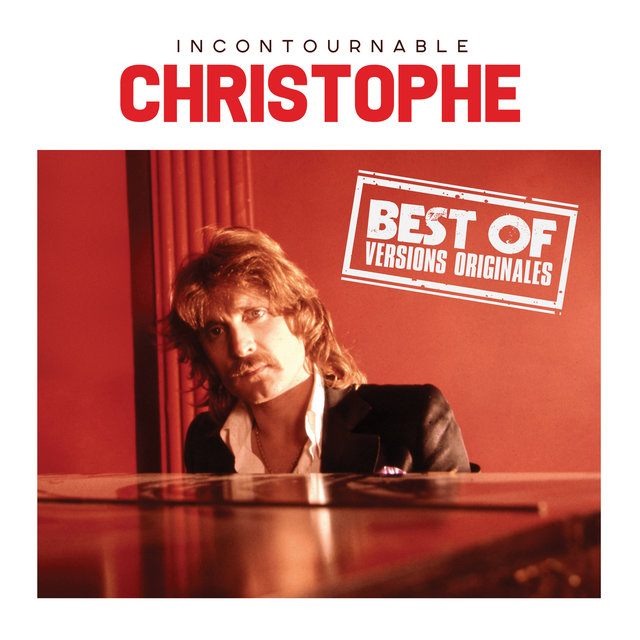Incontournable Christophe (Best Of Versions Originales)