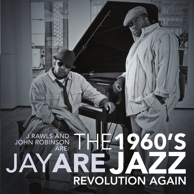 The 1960's Jazz Revolution Again