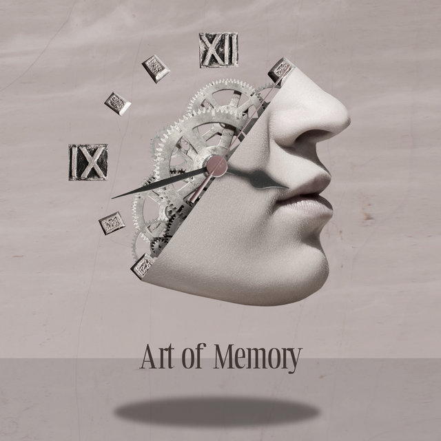 Art of Memory: Minimalist Music for Study, Which Will Help To Focus Your Attention On Reading And Memorizing Of The Assimilating Knowledge