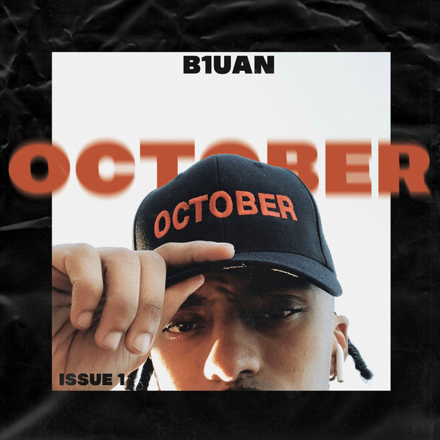 OCTOBER//ISSUE1