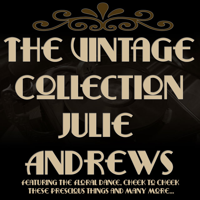 The Vintage Collection - Julie Andrews