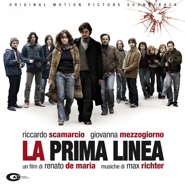 La Prima Linea (Original Motion Picture Soundtrack)
