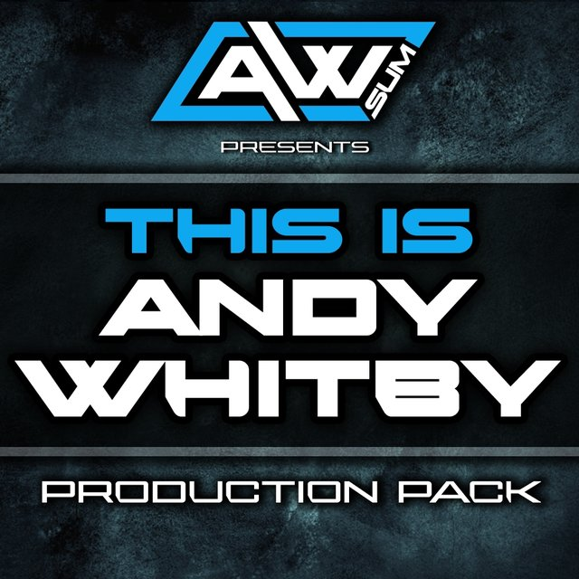 This Is Andy Whitby Production Pack