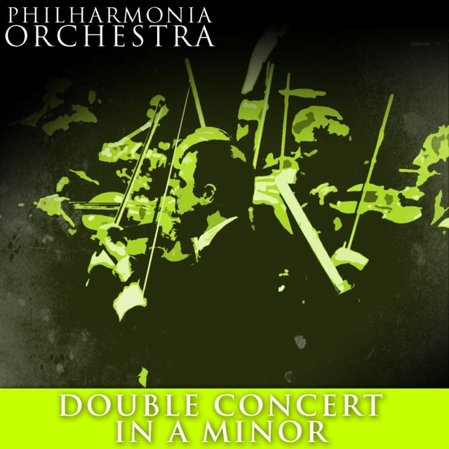 Brahms: Double Concerto in A Minor