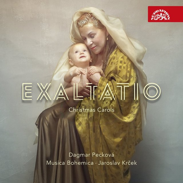 Exaltatio - Christmas Carols