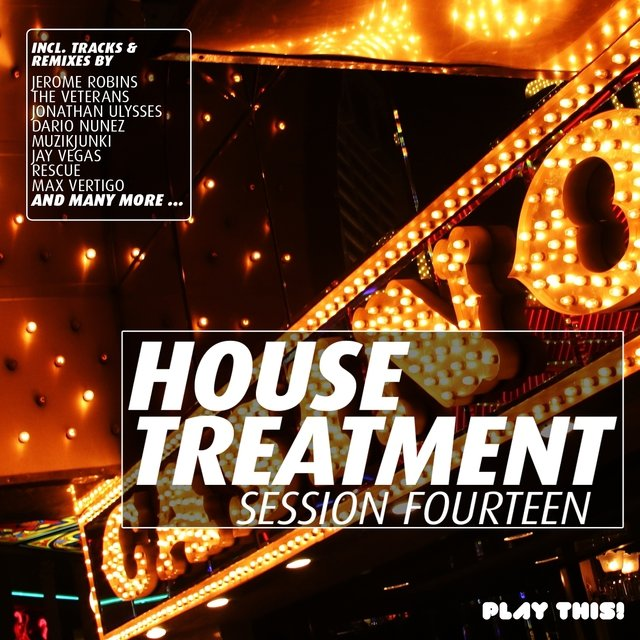 House Treatment - Session Fourteen