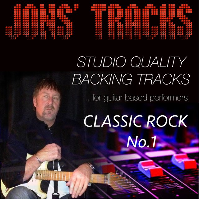Jon's Tracks: Classic Rock, Vol. 1
