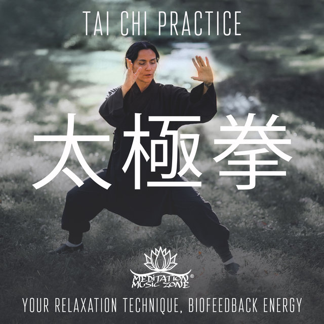 Tai Chi Practice – 太極拳 Your Relaxation Technique, Biofeedback Energy, Meditation in Motion