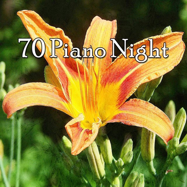 70 Piano Night