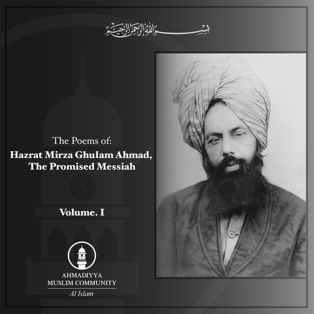 The Promised Messiah. Vol. I