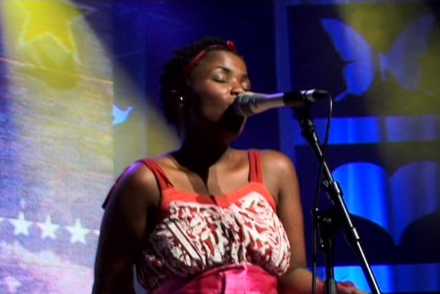 Zulu Lounge (Live in Johannesburg at the Sandton Convention Centre, 2008)