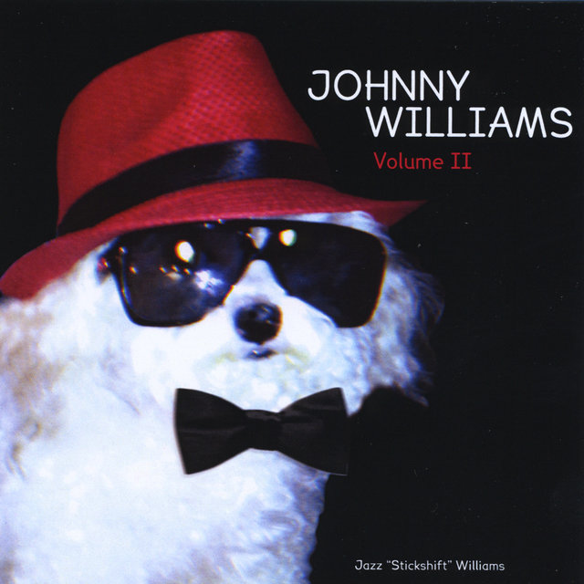 Johnny Williams, Vol. 2