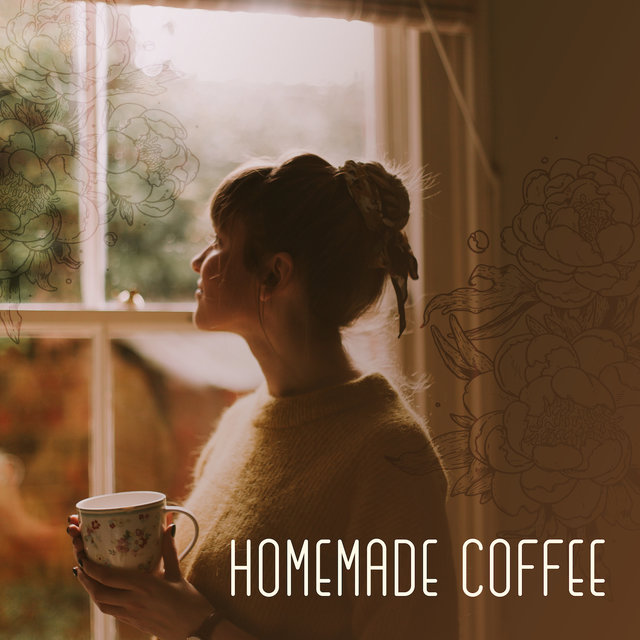 Homemade Coffee
