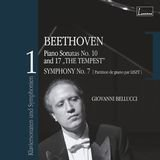 Piano Sonata No.17 in D minor Op.31 No.2, 'The Tempest' : III Allegretto