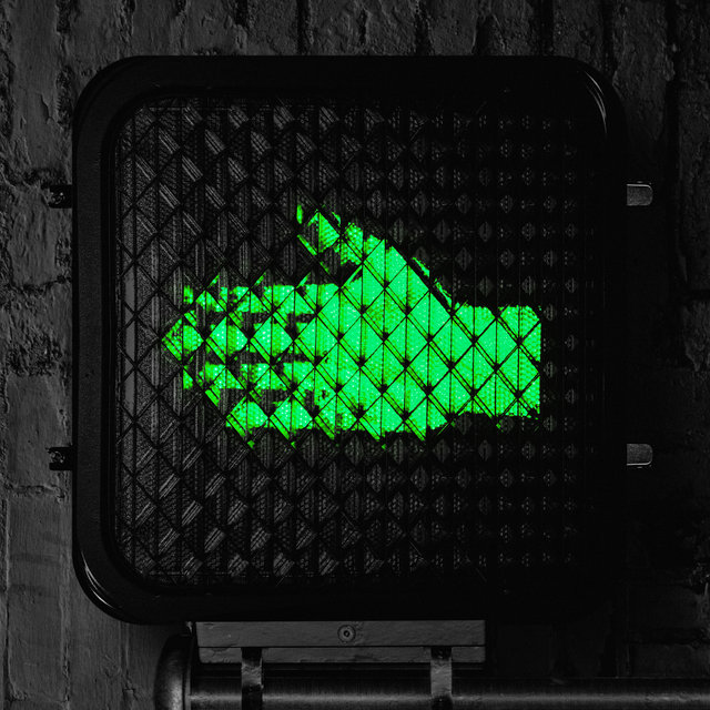 Cover art for album Help Us Stranger by The Raconteurs