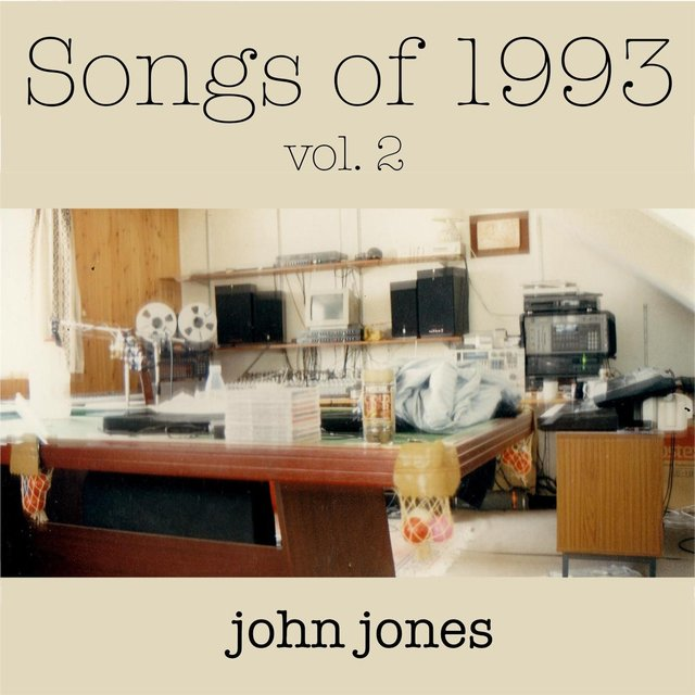 Songs of 1993, Vol. 2