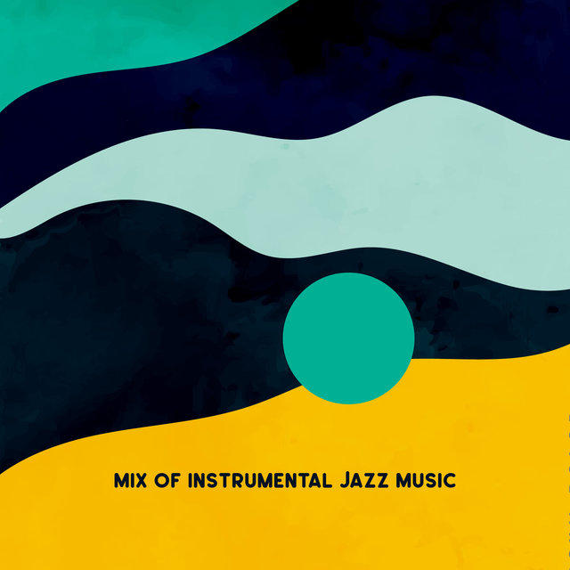 Mix of instrumental Jazz Music: 15 Best Tracks of December 2020