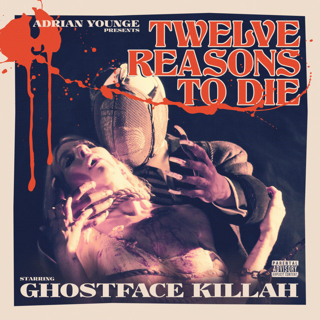 Adrian Younge Presents: 12 Reasons to Die I