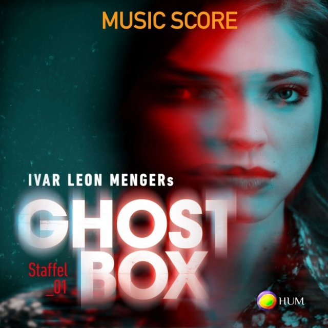 Ghostbox - Music Score