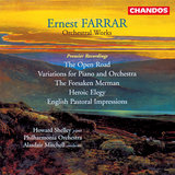 English Pastoral Impressions, Op. 26 - I. Spring Morning: Allegro moderato