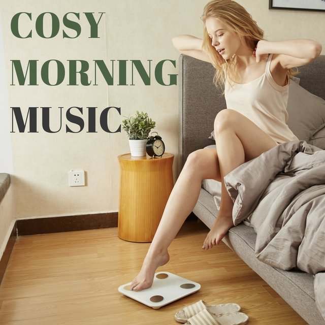 Cosy Morning Music