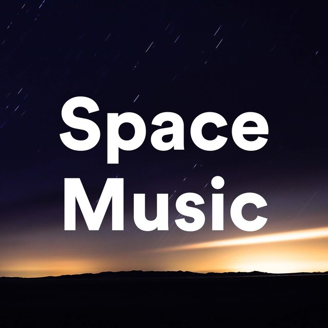 Space Music - Eternal Space Music for Deep Relaxation and Inner Peace