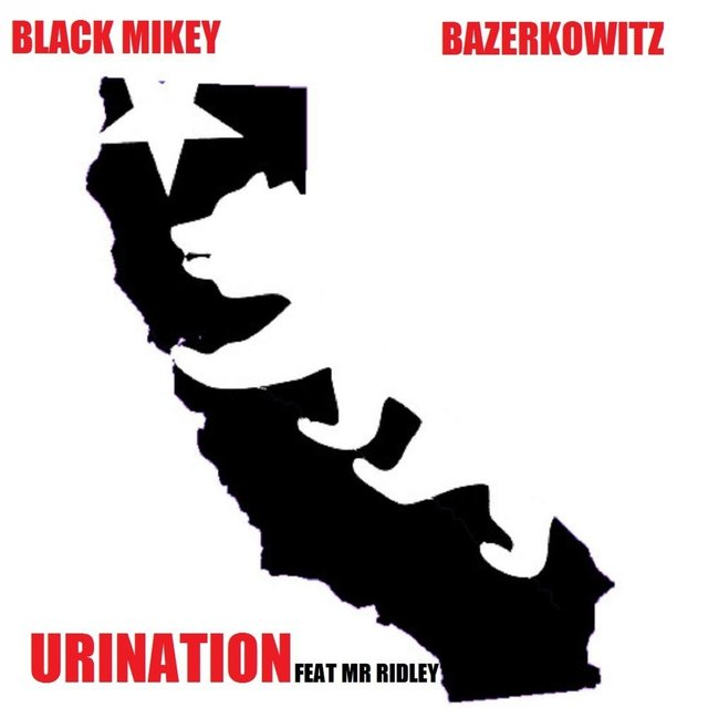 Urination (feat. Mr. Ridley) - Single