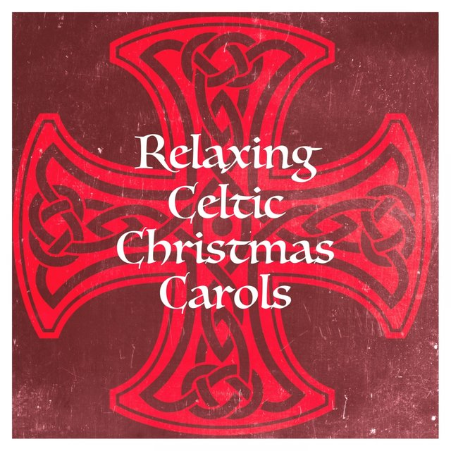 Relaxing Celtic Christmas Carols