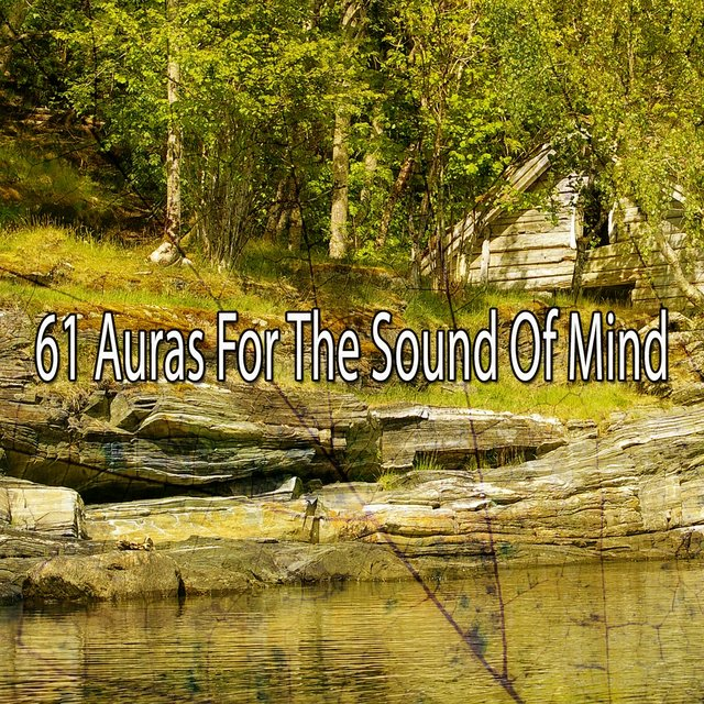 61 Auras for the Sound of Mind