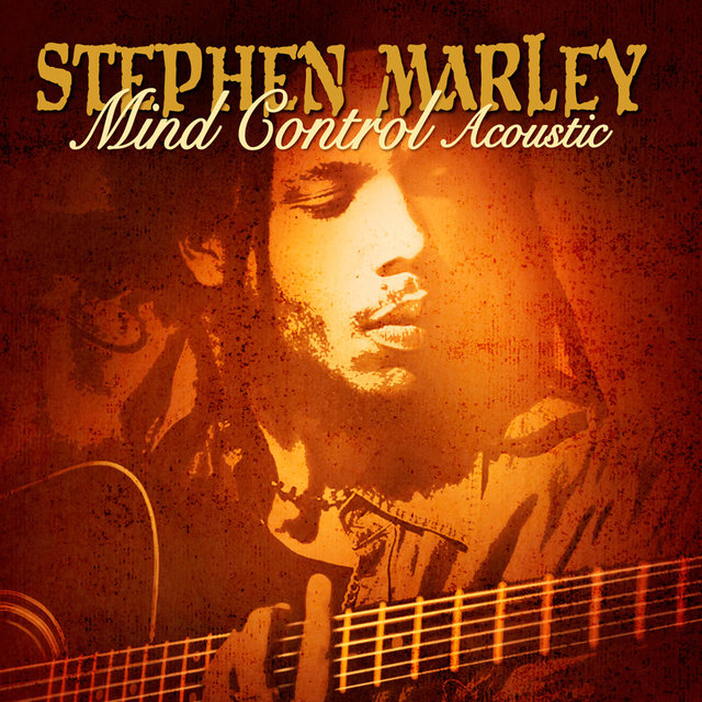 Mind Control (Acoustic (iTunes Exclusive))