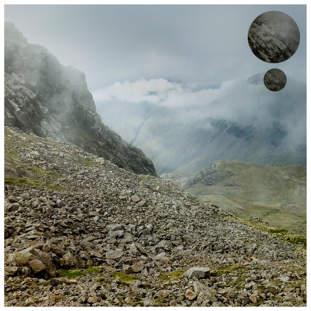 Cover art for album EP 1 by Jukka Rintamäki