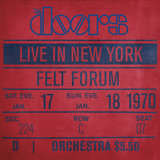 Going to N.Y. Blues (Live at the Felt Forum, New York City, January 18, 1970, Second Show)