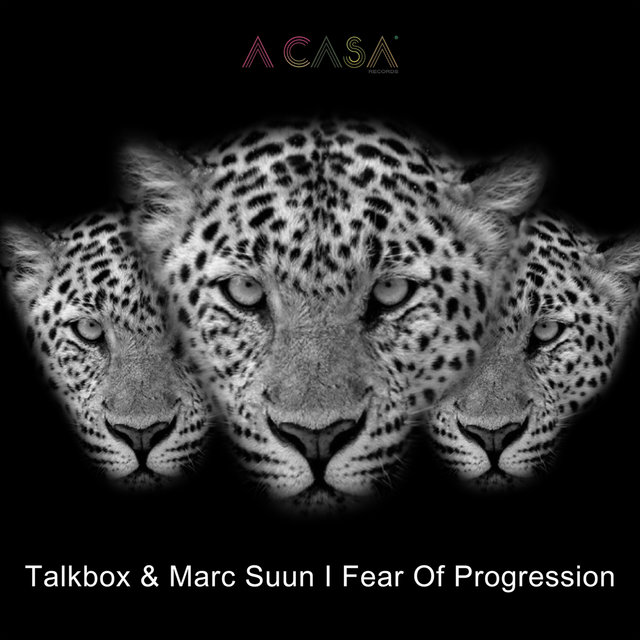 Fear Of Progression