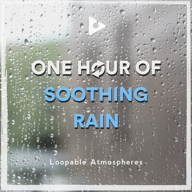 1 Hour Of Soothing Rain