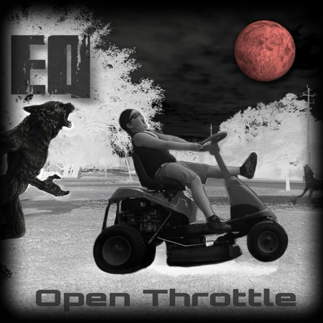 Open Throttle