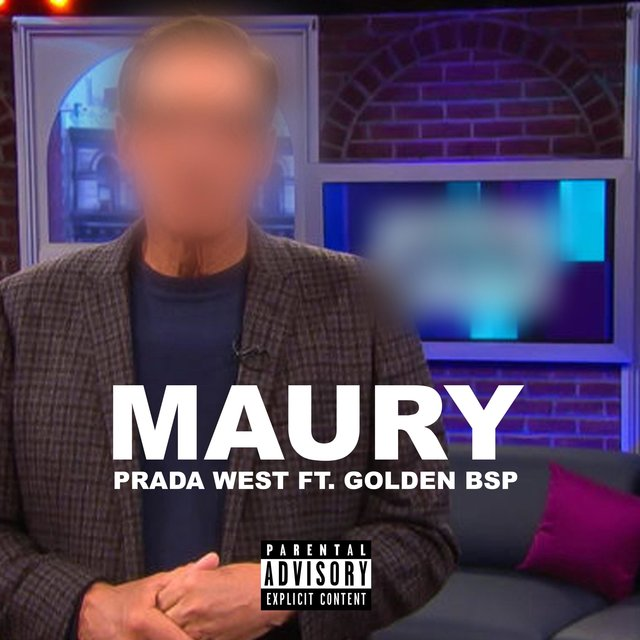 Maury (feat. Golden Bsp)